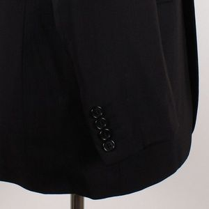 Missoni Suits & Blazers - Missoni 40S Black Three Button Sport Coat Y714